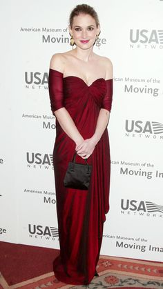 Winona Ryder Forever! Take a Trip Down Memory Lane With Her Best Style Moments - April 20, 2004  - from InStyle.com