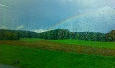 In der Nähe von Rödental, Oberfranken - Near Rödental, Upper Franconia, Germany