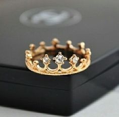 """Fresa Fria en Twitter: """"Quiero un anillo así de bonito. https://t.co/ZGP2cfv5Xb"""""""
