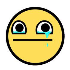 tears face