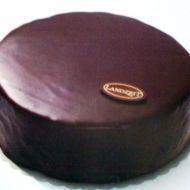 Fotografie receptu: Sacher dort original The Originals, Recipes, Food, Cakes, Scrappy Quilts, Cake Makers, Essen, Kuchen, Cake
