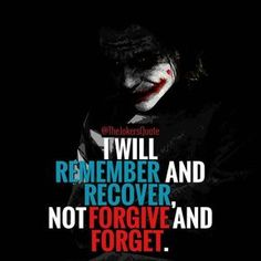 Inspiration : Must Follow @_Joker_Forever Batsman @TheJokerSayings For Daily Motivation And In