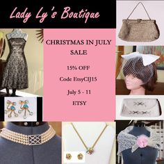 Lady Ly's Boutique