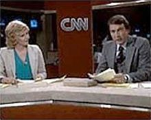 Upon its 1980 launch, CNN was the first channel to provide 24-hour television news coverage, and the first all-news television channel in the United States.