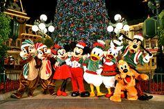 @Tiffany Garibay @Ashley Walters Hennesay @Melissa Squires Garibay    Disney in December????
