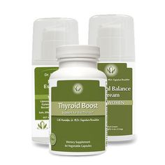 Menopause Pack – Dr. Randolph's Wellness Store