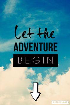 My adventure began 12 years ago.  Meagan Roth