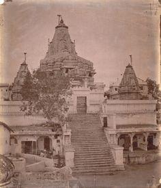 Jagdish Temple | Udaipur