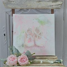 baby shoes 4 - Baby Shoes - Laurence Amelie