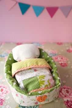 spring-baby-by-PinkNounou