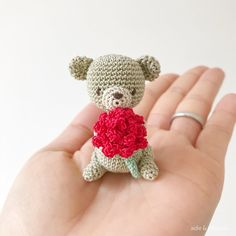 Tiny Animal Series - Bear All Toys, How To Wear Scarves, Toy Sale, Jelly Beans, Pale Pink, Hand Sewing, Teddy Bear, Beige, Make It Yourself