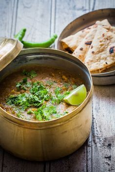 Spicy, smoky and really authentic Indian punjabi dhaba style dal (lentil curry soup) fry. A quick 30 minute recipe which is wholesome and healthy.