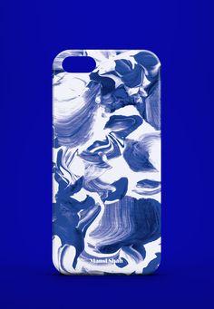 Impasto iPhone 5/5s Case