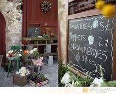 Sweetwater Farm, Nancy Saam Flowers, Alison Conklin Photography