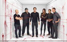Dexter Season 8 Poster Wallpaper