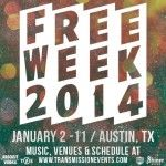 365 Free things to do in Austin