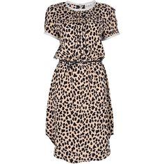 SEA NEW YORK t-shirt dress ($610) ❤ liked on Polyvore