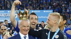 Schmeichel revela lo que dijo Ranieri al equipo tras su despido