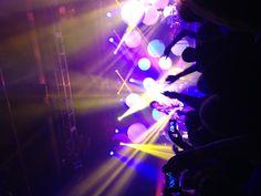 Passion Pit concert