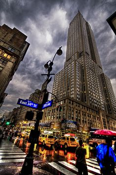 Empire State Building | NYC