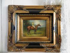Meer dan 1000 idee n over antieke lijsten op pinterest lijstjes antiek en antieke fotolijstjes - Schilderij kooi d trap ...