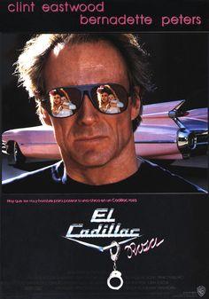 1989 - El cadillac rosa - Pink Cadillac - tt0098097