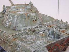 Armorama :: VK.1602 Leopard