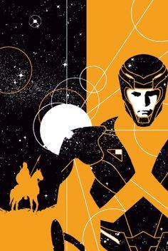 X-O Manowar - David Aja