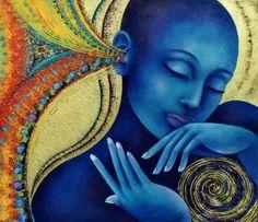 33GoddessLane: Creative Confidant Series Wisdoms ~ via Margo Renay Sullivan