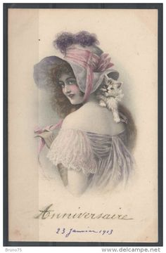 Postcards > Topics > Illustrators & photographers > Illustrators - Signed > Wichera - Delcampe.net