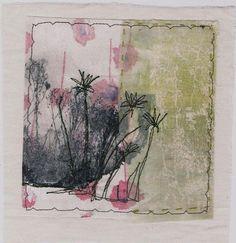 textile.  Susie Bayley.