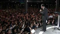 Experiencias espirituales fuertes 30 May 2014 - CENTRO MUNDIAL DE AVIVAM...