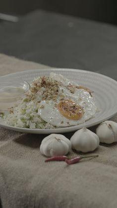 Filipino Fried Rice ~ Recipe   Tastemade