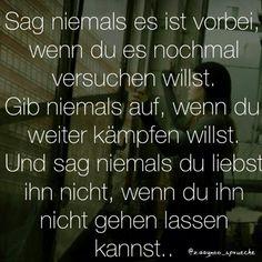 #nicht#kämpfen