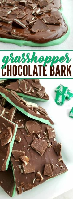 26 Christmas Bark Recipes for the Holidays / Oreo, Peppermint, Peanut Butter, Toffee, and more! Christmas Bark, Christmas Desserts, Christmas Baking, Christmas Treats, Christmas Cookies, Christmas Recipes, Holiday Recipes, Christmas Holidays, Christmas Chocolates