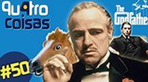 """Quatro coisas sobre Godfather """"O poderoso chefão"""""""