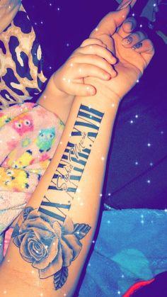 random sleeve tattoos , My Styles, Dope Tattoos, Bein Band Tattoos, Hand Tattoos, 16 Tattoo, Mommy Tattoos, Forarm Tattoos, Dream Tattoos, Pretty Tattoos, Body Art Tattoos