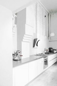 Photo by Karolina Bak via interiorbreak