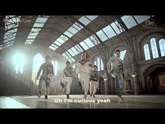 Eng Sub   SHINee (샤이니) - Sherlock 셜록 (Clue + Note) MV [HD]