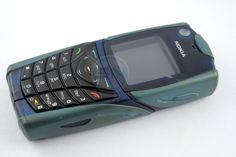 2003 - Nokia 5210  #Nokia #5210 #Outdoor
