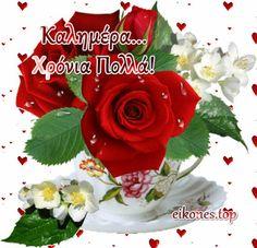 Beautiful Roses, Good Morning, Flowers, Plants, Gifts, Buen Dia, Favors, Bonjour, Bom Dia