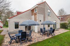 Vakantiehuis Nederland - Limburg: Resort Arcen 18, Arcen 12 personen
