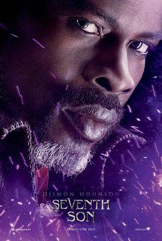 Seventh Son, Djimon Hounsou as Radu