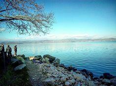 Quel ramo del lago Trasimeno !!! #passeggiando #nature #natureperfection #naturelover #nature_perfection #natureshots #landscape #landscape_captures #landscape_lovers #landscape_shots #sky #skylovers #skylover #umbriagram #umbrians #colline #hills #freedom #pacedeisensi #trasimenolake #lagotrasimeno by giunico90