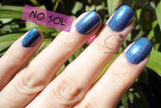 holográficos hits no olimpo, edição 2013: todos os swatches nas unhas, na sombra e no sol
