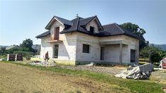 Projekt domu Maja 133,72 m2 - koszt budowy - EXTRADOM