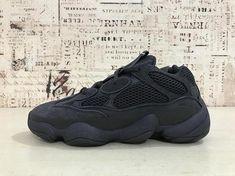 f7c56e36e796c FREE SHIPPING Yeezy 500(f36640 120) UTILITY BLACK for MAN SIZE 12  fashion   clothing  shoes  accessories  mensshoes  athleticshoes (ebay link)