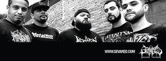 Cresta Metálica Producciones » VERMINOUS firma con SEVARED RECORD (EEUU)!!