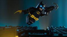 The LEGO Batman Movie: director Chris McKay talks Gotham's tiniest
