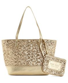 Nine West Handbag, Flash Lite Medium Shopper - Nine West - Handbags & Accessories - Macy's